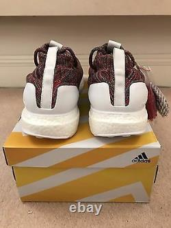 Adidas Consortium Ultra Boost MID Kith Ronnie Fieg Uk 10.5 / Us 11 (by2592)