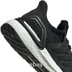 Adidas Men's Adidas Ultra Boost 19 Shoes NEW FREE SHIPPING Black G54009 +