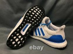 Adidas Men's UltraBoost DNA Running Sneakers Lego Edition Blue Size 10.5 NWOB