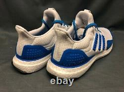 Adidas Men's UltraBoost DNA Running Sneakers Lego Edition Blue Size 12 NWOB