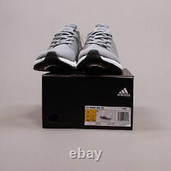 Adidas Running Ultraboost 21 Grey Ultra Boost Workout Gym Men New Shoes FY0381