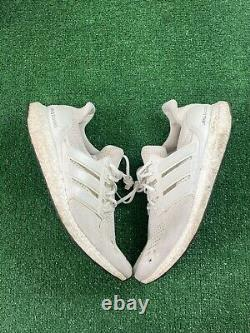 Adidas Ultra Boost 1.0 Core White Mens Size 15 S77416