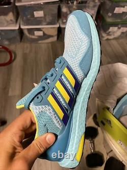 Adidas Ultra Boost 1.0 DNA Men's size 13 Aqua Sold Out $180