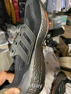 Adidas Ultra Boost 21 Men's size 13 Carbon $180