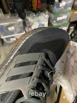 Adidas Ultra Boost 21 Men's size 14 Carbon $180