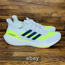 Adidas Ultra Boost 21 (Mens Size 13) Running Sneaker Athletic Shoe Trainers