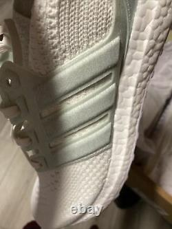 Adidas Ultra Boost 6.0 DNA Men's size 14 White Parley $180
