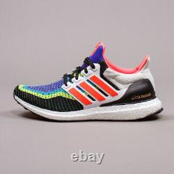 Adidas Ultra Boost DNA (Mens Size 11) Running Sneaker Athletic Shoe Trainers