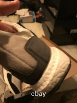 Adidas Ultra Boost S&L Pride Men's size 14 Sold Out Rare $180 Retail