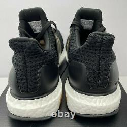 Adidas Ultraboost 4.0 DNA Black/Gold Size US Womens Running Sneakers Shoes NEW