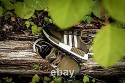 Adidas WM NMD Trail PK size 7.5 Olive. White Mountaineering. CG3647. Ultra boost