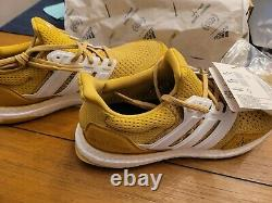 Adidas x Extra Butter x Happy Gilmore Ultraboost 1.0 Size 10 WITH SHIRT