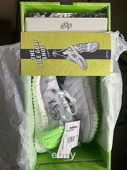 Adidas x vice golf shoe Ultraboost Limited Edition Size 8