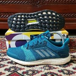 Brand New Adidas Ultraboost St S80613 Running Shoes Mens Uk11 Enviously Rare