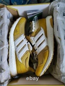 Extra Butter Adidas Ultraboost Happy Gilmore Sz 12