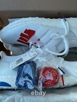 Undefeated X Ultraboost 1.0'Stars and Stripes''Stars and Stripes' Adidas