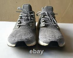 VNDS Adidas Ultra Boost 1.0 Silver S77517 Limited men shoes