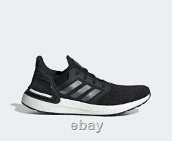 Adidas Homme Ultraboost 20 Chaussures De Course Ef1043