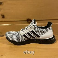 Adidas Homme Ultraboost 4.0 Dna H04154 Oreo Noir Et Blanc Chaussures Taille 9.5