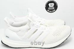 Adidas Ultra Boost 1.0 Core White Taille 13