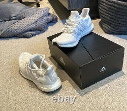 Adidas Ultra Boost 1.0 Triple Blanc S77416 Taille 11
