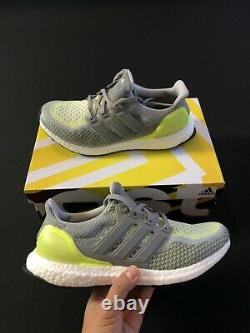 Adidas Ultra Boost 2.0 Atr Limited Glow In The Dark Running Bb4145 Hommes Taille 8