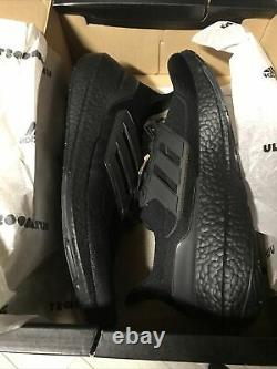 Adidas Ultra Boost 21 Taille Homme 13 Noir 180 $