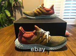 Adidas Ultra Boost 4d Social Status Taille 10.5