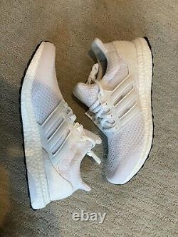 Adidas Ultra Boost 5.0 Dna'cloud White' Fy9349 Taille 9-13