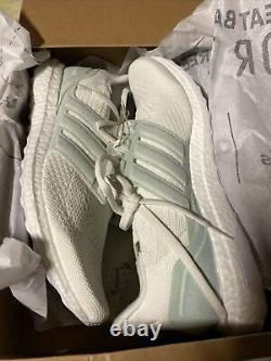 Adidas Ultra Boost 6.0 Dna Taille Homme 13 White Parley 180 $