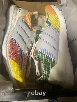 Adidas Ultra Boost Dna Taille Homme 14 Pride Multi Couleur 180 $