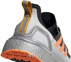 Adidas Ultra Boost Hiver Prêt Hommes Trainer Athletic Running Shoe Sneaker