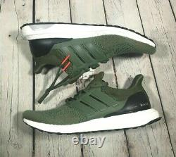 Adidas Ultra Boost Ltd 1.0 Limited Olive White Running Shoes Af5837 Tailles Homme