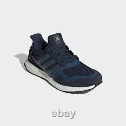 Adidas Ultra Boost S&l 1.0 Chaussures De Course Pour Hommes Collegiate Navy Ef0725 Limited
