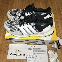 Adidas Ultra Boost Sns Tee-time Size 11us Yeezy Nmd Af5756