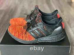 Adidas Ultra Boost X Got Game Of Thrones (mens Size 9) Ee3709