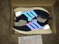 Adidas Ultra Boost Xeno Miadidas Hommes Taille 11.5 Us Marque Nouvelle Avec Réception