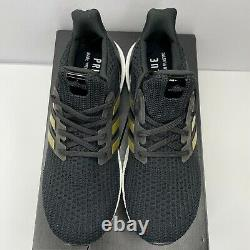 Adidas Ultraboost 4.0 Dna Black/gold Taille Us Femmes Running Sneakers Chaussures Nouveau