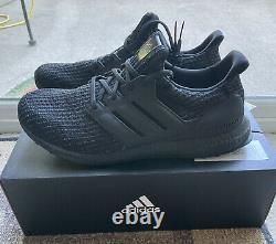 Adidas Ultraboost 4.0 Dna Chaussures De Course Taille 11,5 Hommes