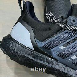 Adidas Ultraboost Reflective Black Eg8105 Taille Homme 9 Nouveau Ultra Boost