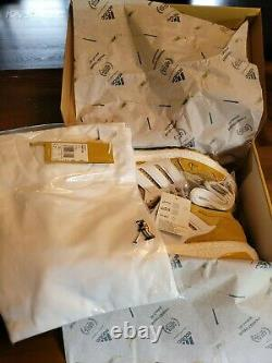 Adidas X Beurre Extra X Happy Gilmore Ultraboost 1.0 Taille 10 Avec Stirt