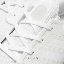 Ef1042 Adidas Ultraboost 20 White Running Sneakers Nouveau