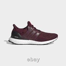Nouvelle Marque Adidas Ultra Boost 1.0 Bourgogne Af5836 Taille 8