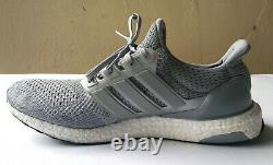 Vnds Adidas Ultra Boost 1.0 Argent S77517 Limited Chaussures Homme
